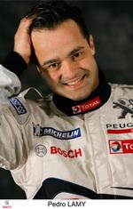 24HTT 2010 : Pedro Lamy et d'autres pilotes pro aux rendez-vous !